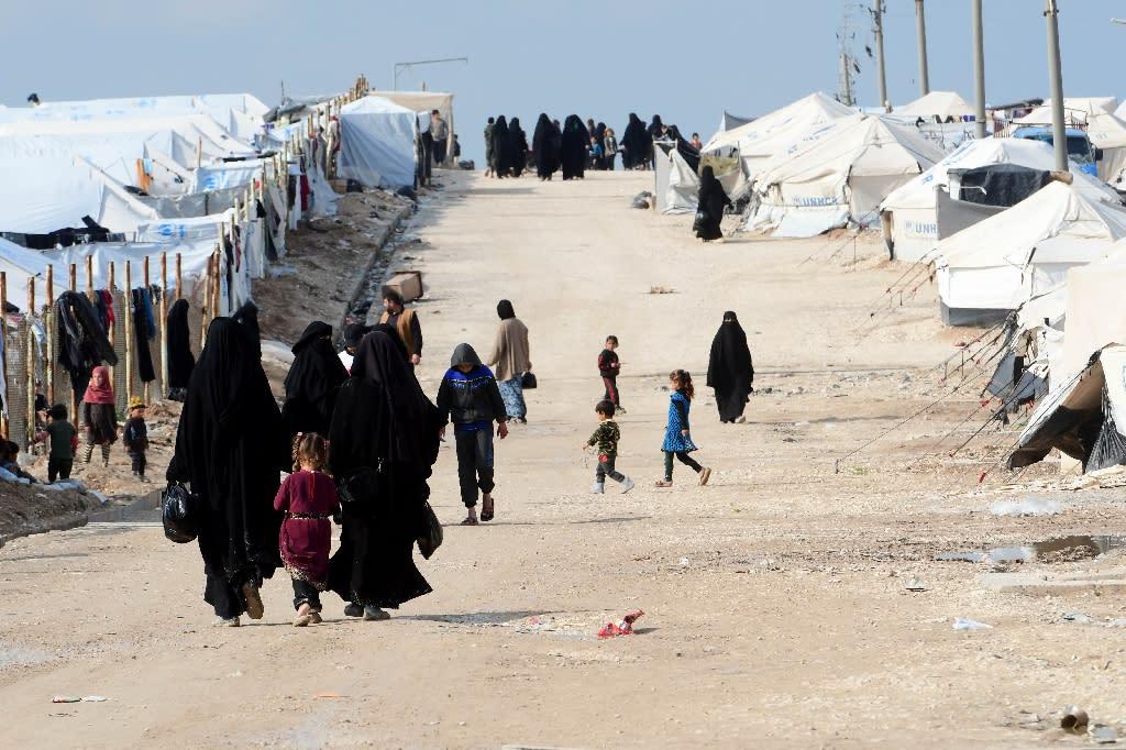 al amari refugee camp - HD1200×800