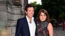 La princesa Eugenia y su prometido Jack Brooksbank se casarán el próximo otoño en Windsor
