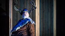 The week in classical: Falstaff; Hallé; Leipzig BachFest; Dunster festival – review