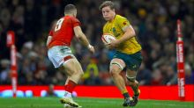 Wallabies profiting from defensive resolve