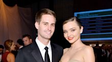 Baby on the Way for Miranda Kerr and Evan Spiegel
