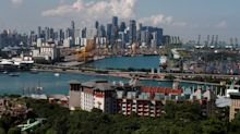 Singapore economic growth slows to 3.2% in 2018