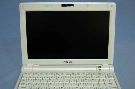 ASUS' 9-inch Eee PC 900 hits the FCC with full teardown, gets multi-finger gesture support
