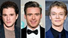 Richard Madden Posts Throwback with His   Game of Thrones Costars After Their First Table Read