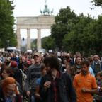More than 40 diagnosed with COVID-19 after Frankfurt church service