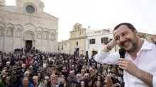 """Governo, Salvini apre alla figura terza: """"Basta che condivida i programmi"""""""