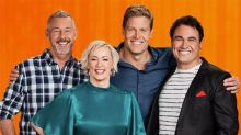 Channel 10 axes The Living Room after seven years