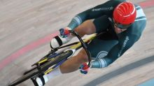 Australian cyclist Shane Perkins thanks Vladimir Putin after defecting to Russia