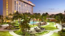 Marriott Expects a Stronger Future