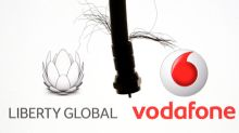 Exclusive: Vodafone, Liberty Global deal faces full EU antitrust scrutiny - source