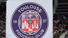 Foot - L2 - Toulouse - Toulouse : départ de Jean-François Soucasse, le directeur exécutif du club