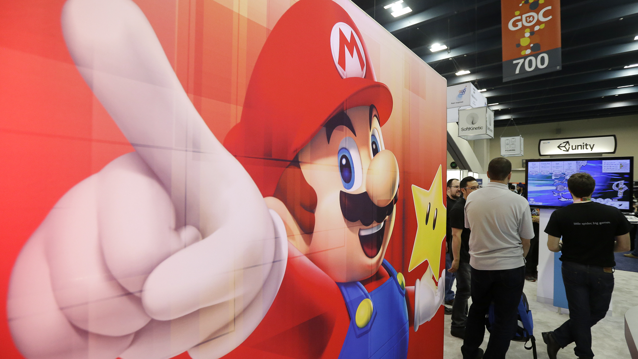How the video game industry became bigger than movies and music