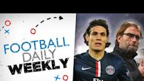 #FDW Q+A | Should Arsenal sign Cavani?