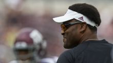 Former Texas A&M AD claims he had no say in terms of Kevin Sumlin's contract