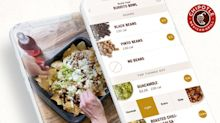 Chipotle Showcases Complete Customization And Launches Official TikTok Hack Menu