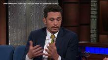 James Franco: Das sagt er zu den schweren Vorwürfen