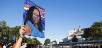 Cops involved in Breonna Taylor death under investigation