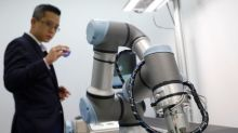 Singapore's automation incentives draw tech firms, boost economy