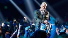 Eminem Continues Career Victory Lap With 10-LP Box Set