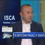 Genesis Trading CEO gives his bull case for cryptocurrenc...
