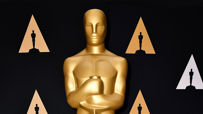 Der Countdown zu den Oscars
