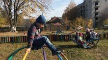 Chernobyl radiation damage 'not passed to children'