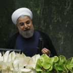 Iran's President Describes White House as 'Afflicted by Mental Retardation'