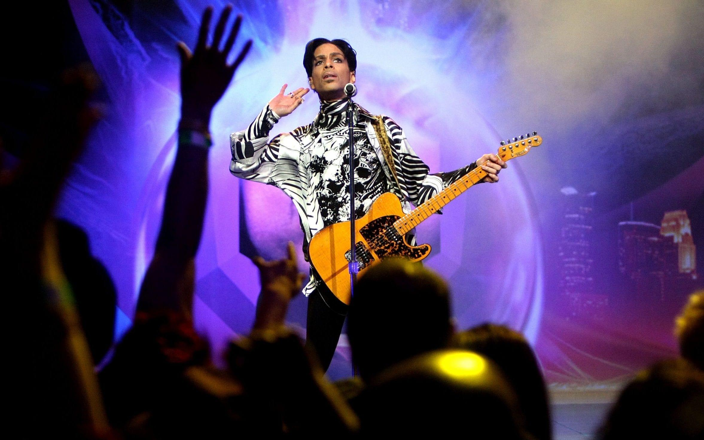 Prince had 'exceedingly high' amount of fentanyl in his body when he died