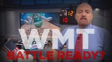 Cramer Remix: Wal-Mart is Amazon's only long-term challen...