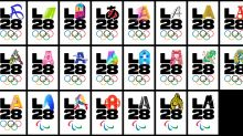 LA2028 unveils diversity logo; CEO preaches need for change