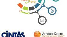 Cintas Selects Amber Road's On-Demand Global Trade Management Platform