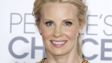 Monica Potter to Join Jeremy Piven in CBS Drama Pilot Wisdom of the Crowd