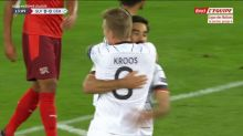 Foot - Replay : Suisse - Allemagne