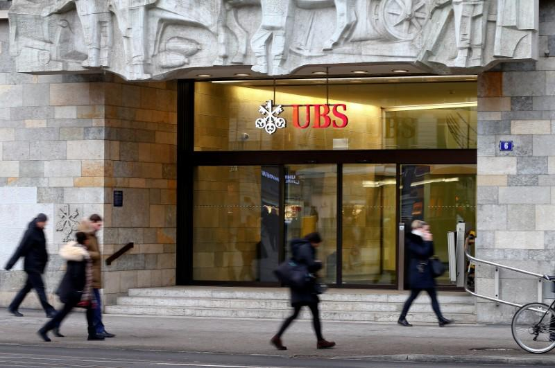 Swiss bank UBS on trial in France over alleged tax fraud