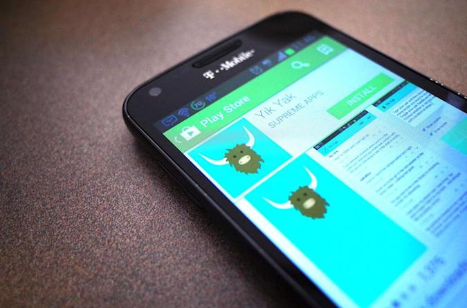 Yik Yak now allows anonymous photo sharing, just not selfies
