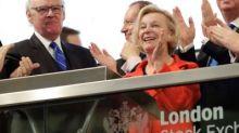 Royal Mail boss Moya Greene to step down
