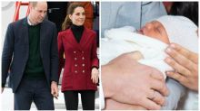 Kate Middleton and Prince William finally meet baby Archie