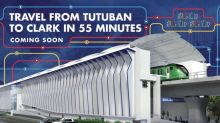 DOTr to Mark First Five Stations of Manila-Clark Railway Project