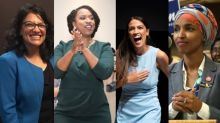 Record Number Of Women Elected To U.S. House