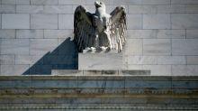 Fed aumenta juros, previsão de crescimento e de inflação dos EUA