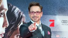 Robert Downey Jr to star as Doctor Dolittle