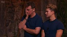 'I'm A Celebrity' star Shane Richie 'broken' over Chamber of Horrors trial
