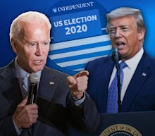 US presidential debate: The questions Trump and Biden need to answer