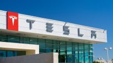 Tesla Hit With $2B Lawsuit for Allegedly Violating Patents