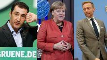 So könnte das neue Kabinett Merkel IV aussehen