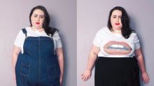 Meet the size blogger changing the way we feel about 'fat'