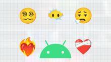 Novos emojis chegarão Android sem depender de atualização do sistema