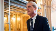 Comisión del Senado aprueba proteger a Mueller