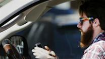 Cell phone companies join forces to stop texting and driving