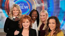 Sara Haines Will Return as a Co-Host on The View : 'I Feel Very Lucky'